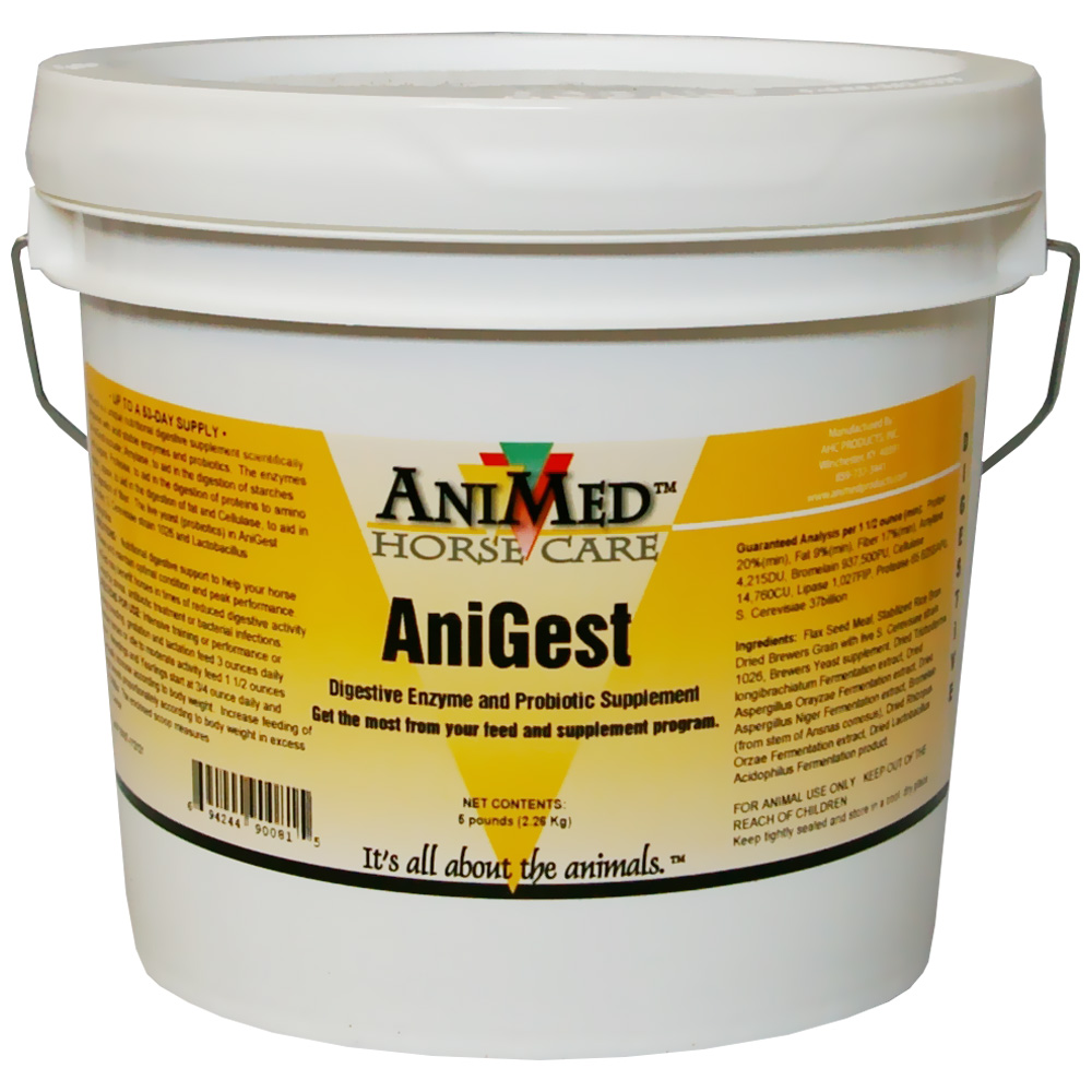 Image of AniMed AniGest (5 lb)