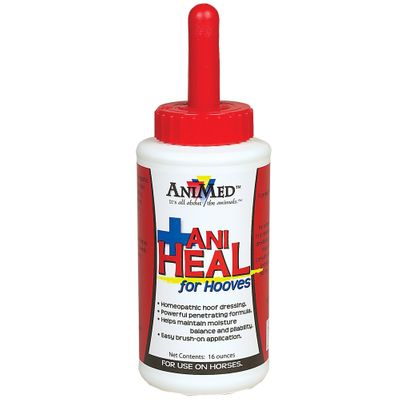 AniMed AniHeal for Hooves (16 oz)
