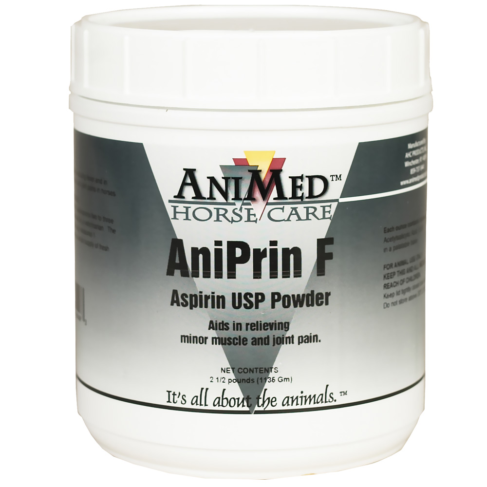 ANIMED-ANIPRIN-F-2-5-LB