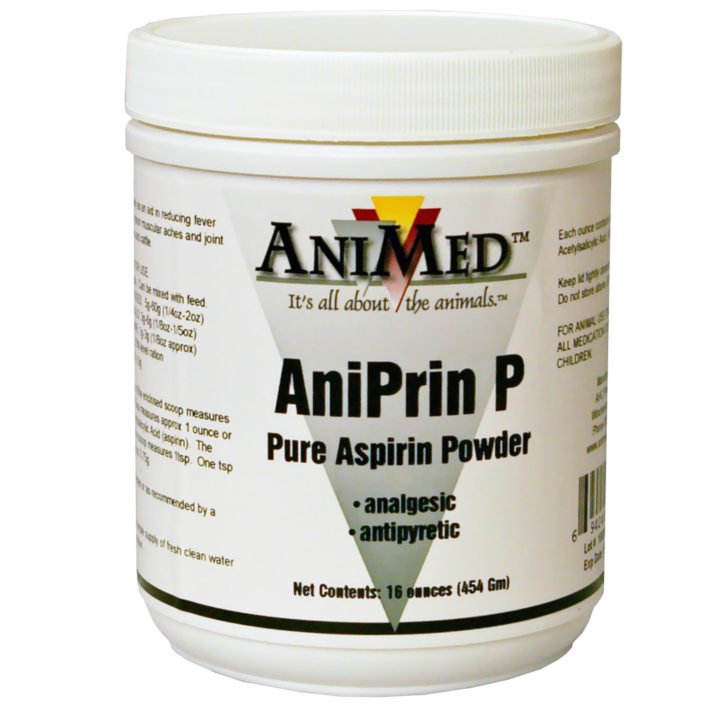 ANIMED-ANIPRIN-P-16-OZ