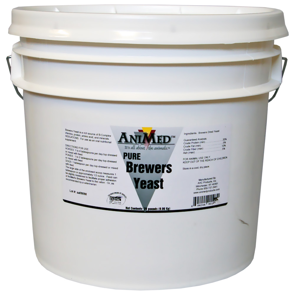 ANIMED-BREWERS-YEAST-PURE-20-LB