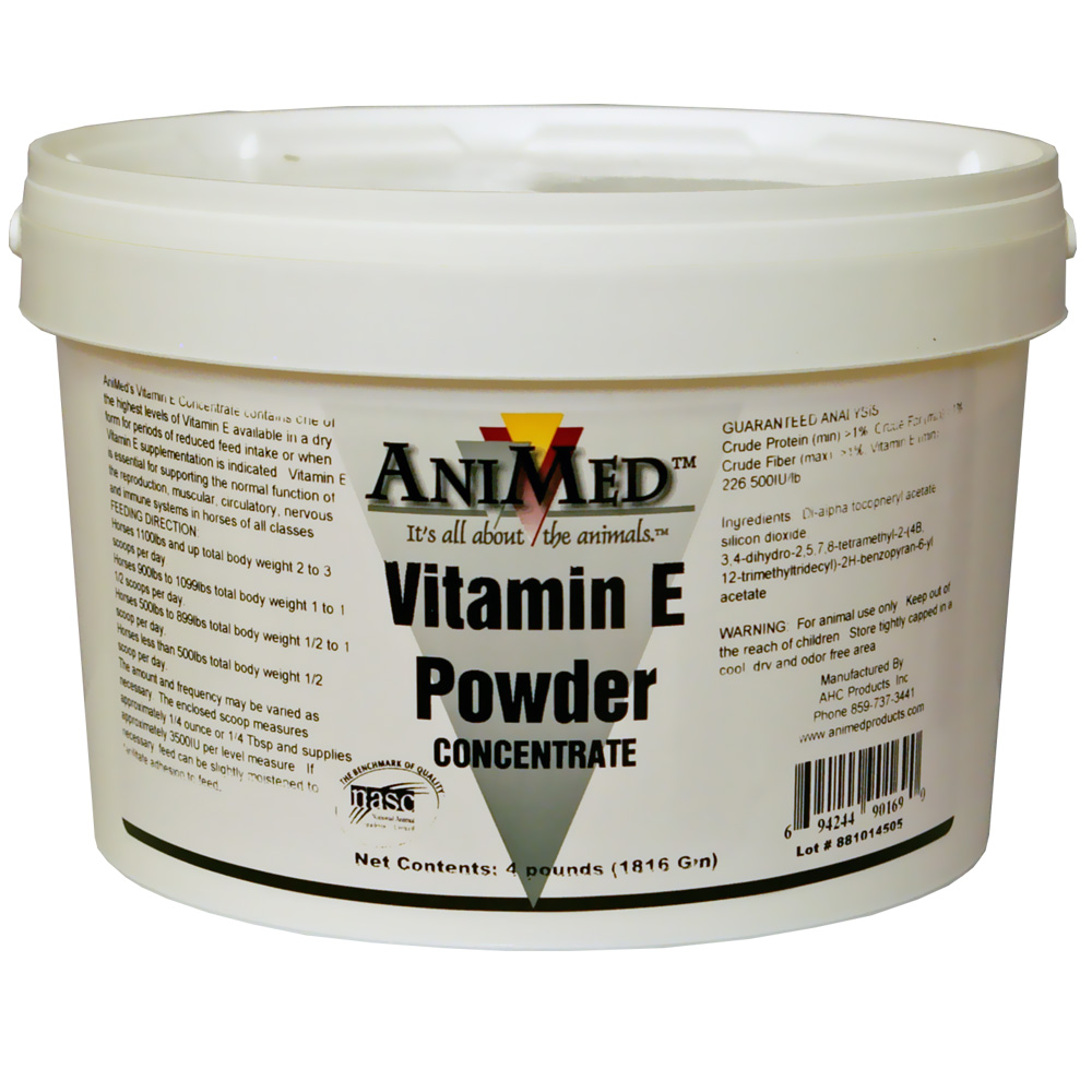 ANIMED-VITAMIN-E-CONCENTRATE-4-LB