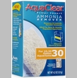 AquaClear 30 Filter Insert Ammonia Remover (4.2 oz)