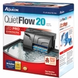 Aqueon QuietFlow LED PRO 20 Aquarium Power Filter
