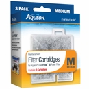 Aqueon Replacement Filter Cartridges Medium (3 Pack)