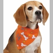 Aria Trick or Treat Bandana (Orange)