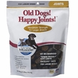 Ark Naturals Gray Muzzle Old Dogs! Happy Joints! Large Breed Maximum Strength Dog Treats, 16-oz