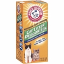 Arm & Hammer Cat Litter Deodorizer Powder (20 oz)