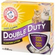 Arm & Hammer Double Duty Advanced Odor Control Clumping Cat Litter (20 lb)