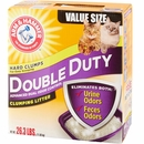 Arm & Hammer Double Duty Advanced Odor Control Clumping Cat Litter (26.3 lb)