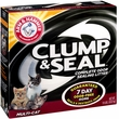 Arm & Hammer Multi-Cat Clump & Seal Complete Odor Sealing Litter (19 lb)