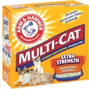 Arm & Hammer Multi-Cat Extra Strength Clumping Litter (20 lb)