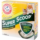 Arm & Hammer Super Scoop Clumping Litter (20 lb)