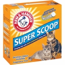 Arm & Hammer Super Scoop Clumping Litter - Fragrance Free (14 lb)