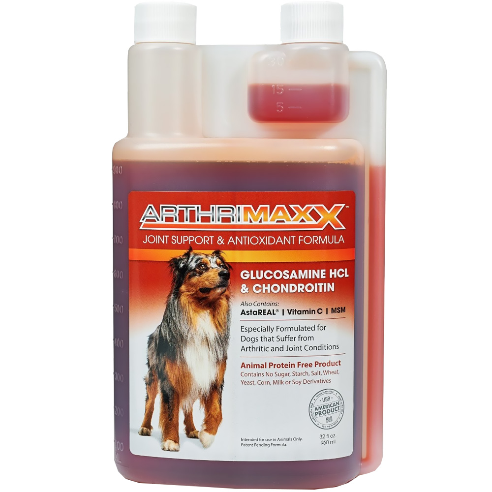 Image of Arthrimaxx For Dogs (32 oz)