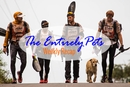 Arthur the Dog's Amazing Journey Across the Amazon Could Help Strays Everywhere, Switzerland Advocates and End to Eating Cats and Dogs, and Lucca the Military Dog is Honored for her Lifesaving Bravery-  This & More in the EntirelyPets Weekly Recap (November 22-28, 2014)
