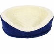 "Aspen Pet Lounger Plush/Quilt (18""x14""x5)"