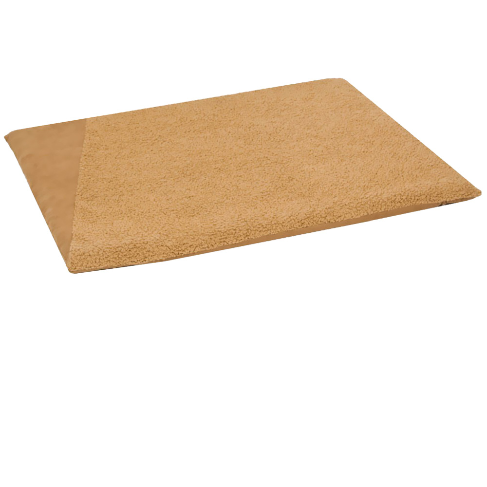 """""""Aspen Pet Ortho Plush/Suede In Bag (30"""""""" x 40"""""""" x 1.75"""""""") - Assorted Colors"""" im test"""