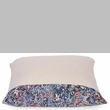 "Aspen Pet Promo Bed Full Bin Pillow Bed (27"" x 36"") - Assorted Colors Prints"