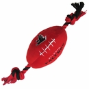 Atlanta Falcons Plush Dog Toy