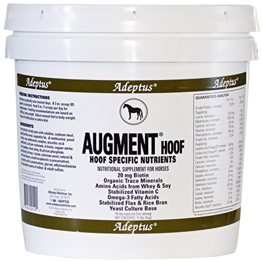 AUGMENT-HOOF-ADVANCED-NUTRIENTS-HORSES