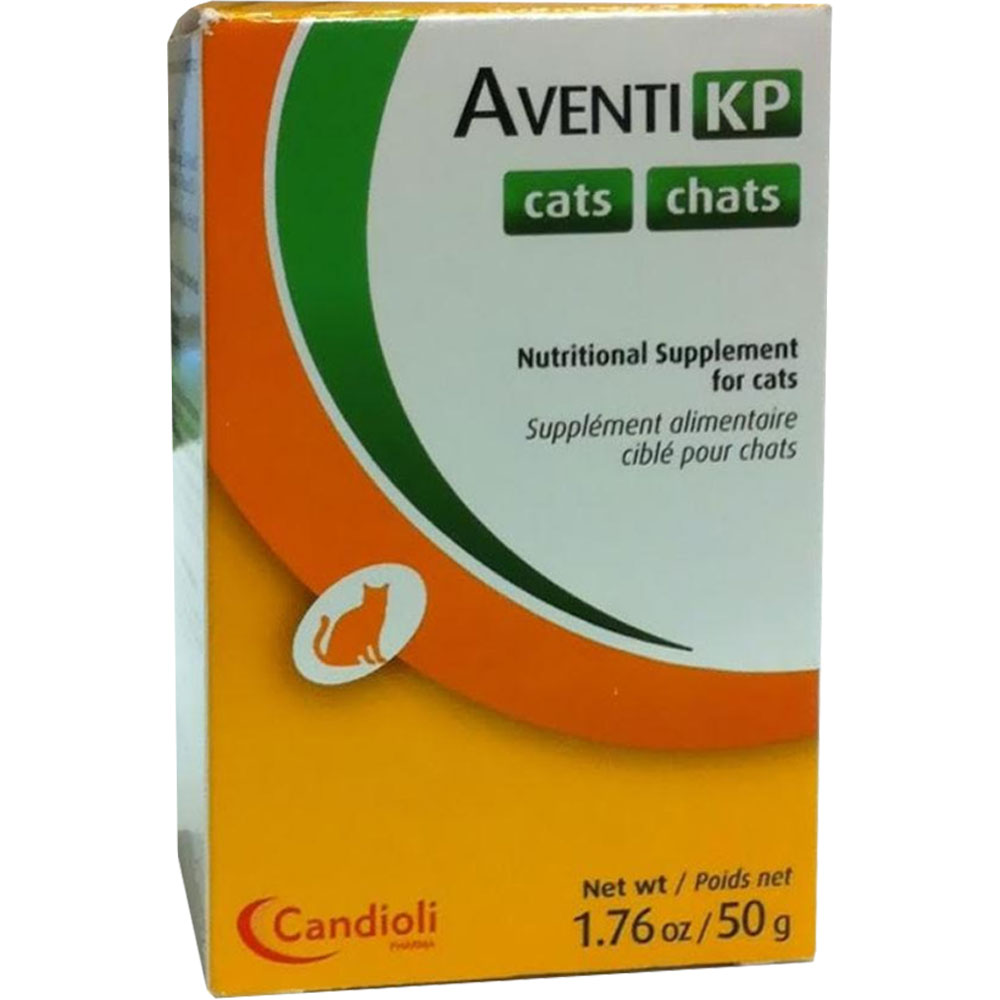 Image of Aventi KP Nutritional Supplement for Cats (50 gm)