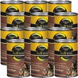 AvoDerm Revolving Menu - Beef Recipe Adult Canned Dog Food (12x12.5 oz)
