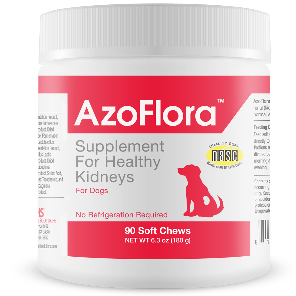 AZOFLORA-KIDNEY-SUPPORT