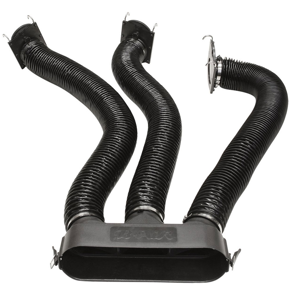 Image of B-Air Grizzly Duct Dryer Kit