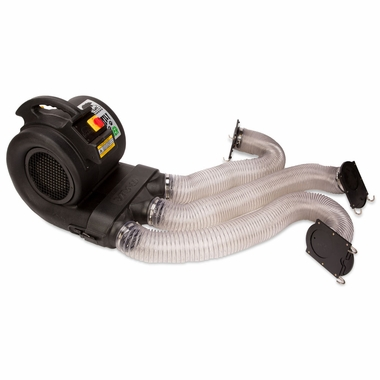 B-AIR-GRIZZLY-DUCT-DRYER-KIT-CLEAR