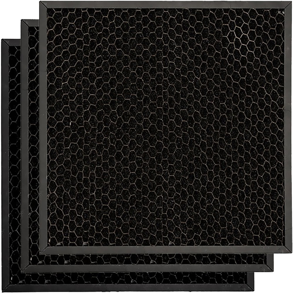 Image of B-Air Optional Activated Carbon Filter for RA-650 Air Scrubber