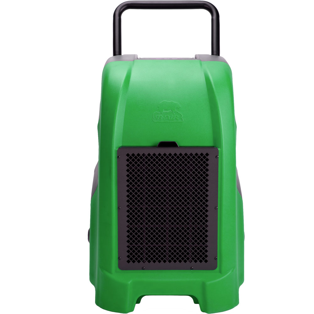 B-AIR-VANTAGE-DEHUMIDIFIER-GREEN
