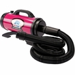 B-Air Variable Speed Professional Pet Dryer - Pink