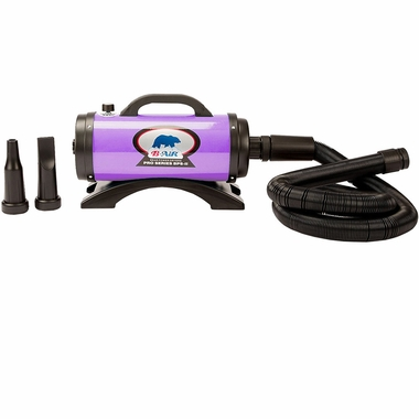 B-AIR-PROFESSIONAL-PET-DRYER-PURPLE