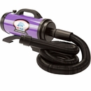 B-Air Variable Speed Professional Pet Dryer - Purple