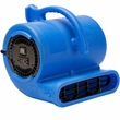 B-Air Vent 2 Speeds Multi Cage Dryer (Blue)