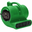 B-Air Vent 2 Speeds Multi Cage Dryer (Green)