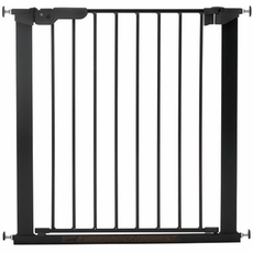 BabyDan Premier Pressure Gate Silver Triple Extend a Gate Kit Extension