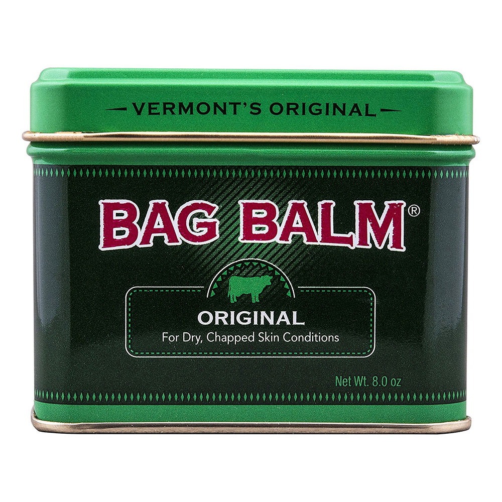 BAG BALM 8 oz im test
