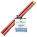 Barkworthies Odor Free Bully Stick Double Cut 6""