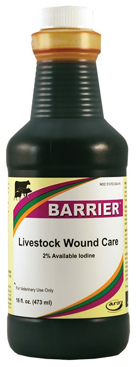 Barrier Wound Care
