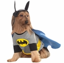 Batman Dog Costume (Small)
