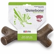 Benebone Bacon Stick Dog Chew Toy Large