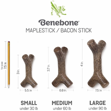 BENEBONE-BACON-STICK-DOG-CHEW-TOY-MEDIUM