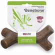 Benebone Bacon Stick Dog Chew Toy Medium
