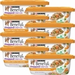 Beneful Chopped Blends - Chicken, Carrots, Peas & Wild Rice Wet Dog Food (8x10 oz)