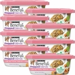 Beneful Chopped Blends - Salmon, Sweet Potatoes, Brown Rice & Spinach Wet Dog Food (8x10 oz)