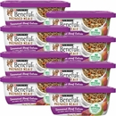 Beneful Prepared Meals - Simmered Beef Wet Dog Food (8x10oz)
