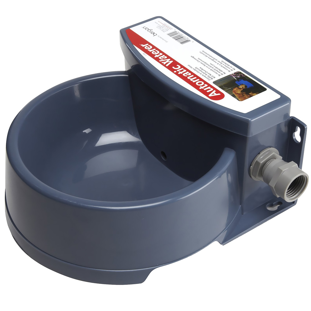 Bergan Automatic Waterer Bowl im test