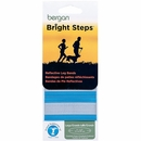 Bergan Bright Steps Reflective Leg Bands - Large Blue
